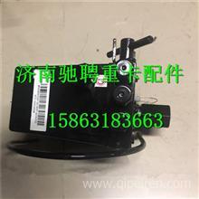 H73-5002400B柳汽乘龙H7驾驶室翻转举升液压手动泵总成/H73-5002400B