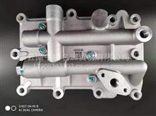 云内动力原厂配件机油冷却器总成YN27CRD国四SHA3614机油泵总成/SHA3614国四机油泵总成