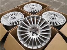供应奔驰迈巴赫S450钢圈原装拆车件/好