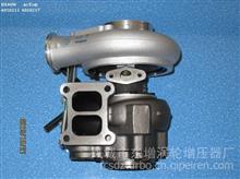 东GTD增品牌适用康明斯6CTA-C300;HX40W;Assy4050212;turbo/HX40W增压器 Cust:4050217;