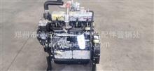 潍坊4102ZG发动机总成/WF4102