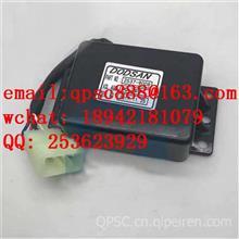 2537-900824V DH225-5 DH225-7雨刷定时器继电器/2537-9008