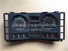 陕汽重卡德龙系列F3000组合仪表DZ93189584130/DZ93189584130
