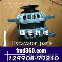 原装进口洋马发电机F000BL0116,129908-77210/129908-77210