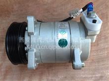 陕汽重卡德龙系列空调压缩机DZ13241824112/DZ13241824112
