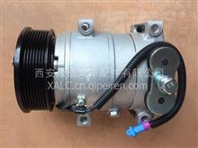 陕汽重卡德龙系列空调压缩机DZ13241845034 /DZ13241845034