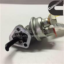 康明斯6BT5.9/4BT3.9膜片式输油泵/手油泵 C4937405/1106N-010