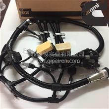 西安康明斯ISM QSM工程机械发动机电子控制模块线束 2864514X/2864514X