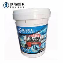 陕汽重卡奥龙德龙原厂专用防冻液绿色冷却液-25° 18升/BYMR211001000118-25