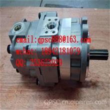 705-41-07210液压齿轮泵  转向泵/705-41-07210