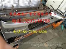 出口朝鲜东风超龙客车保险杠保险杠/东风超龙EQ6607保险杠