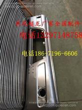 出口缅甸东风超龙客车保险杠保险杠/东风超龙EQ6606保险杠
