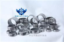 厂家供应高品质冲压外圈滚针轴承HK1512/按客户要求定制型号与规格