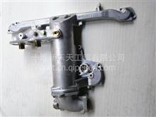 雷诺正品机滤座机油冷却器总成D5010550127/D5010550127