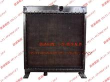 水箱散热器(带支架)641C_641C-37-000_上柴配件/641C-37-000