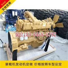 全新康明斯6CT8.3-C215马力发动机 柳工装载机发动机/铲车发动机