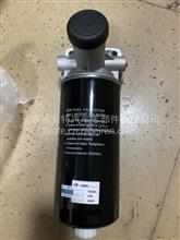 一汽解放J6原厂燃油滤清器总成1105010-65U/1105010-65U