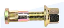 福田奥铃汽车后轮胎螺丝后轮胎螺栓组件/QT295D288-4022ZH