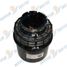 潍柴原厂空气滤清器总成 一级空气粗滤器 WP4.1 1000941804
