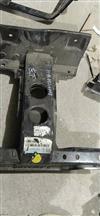 欧曼驾驶室脚踏板固定支架/H4845013003A0