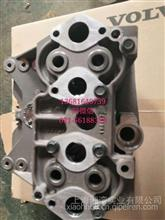 沃尔沃D12B机油泵20460644/20572688/22524249