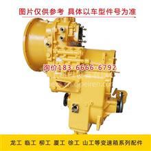 山工SEM680装载机变速箱重庆厂家SD22康明斯NT855-C280连杆活塞/装载机变速箱