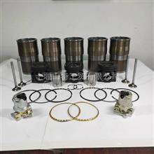 进口康明斯ISX15气缸套矿山机械车柴油机汽缸套组件/3690557