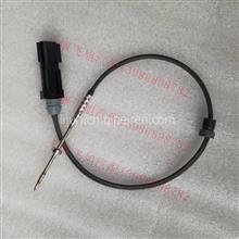 4326893原厂东风天龙催化剂温度传感器/4326893