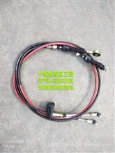 东风多利卡选换挡软轴总成1703060-E38601/1703060-E38601