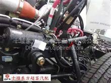 厂家直销东风超龙校车角传动器 方向机传动轴/东风校车角转换器6550