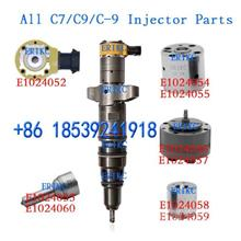 10R4763 ERIKC For CAT Injector 222-5958 222-5962 238-8091/Dlla150p1606