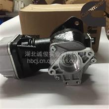 福田康明斯配件 ISF3.8空压机总成打气泵 4932265F