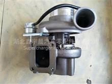 上柴6114  TD07S红岩 欧曼专用上海凌重涡轮增压器/D38-000-641+B