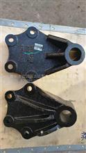 解放小J6原厂钢板支架392/解放小J6原厂钢板支架392