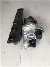 宝马X63.0T涡轮增压器原装漂亮拆车件/好