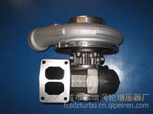 东GTD增品牌 Cummins-KTA38增压器 Assy:3803474;turbo/HX80  Cust :2882091;3803474;