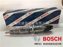 康明斯ISLE发动机燃油共轨博世喷油器总成5348293/0445120489/C5348293