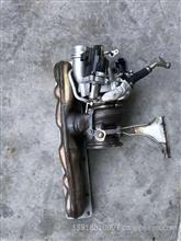 新款宝马X53.0T涡轮增压器原装漂亮拆车件/好