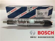 东风雷诺电喷国四发动机DCI11博世喷油器总成D5010222559/0445120309