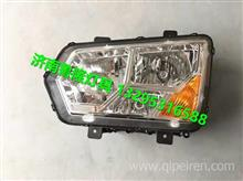 H0364010100A0欧曼ETX年度型大灯总成/H0364010100A0
