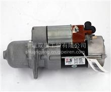供应适用于东风康明斯 4932320 24V 6kw原厂东风电气正品起动机/C4932320  24V 6kw 原装配套正品