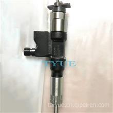 电装欧四柴油095000-1520共轨电喷喷油器/0950001520