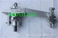中国重汽豪沃换挡杆 换挡机构 换挡操纵机构 WG9725240107 W0007/WG9725240107