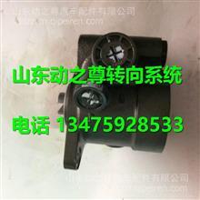 L33L2-3407100B玉柴6L发动机转向泵/ L33L2-3407100B