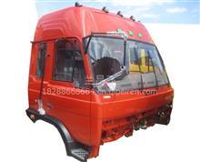 1290珠光红驾驶室总成东风天龙天锦大力神驾驶室覆盖件大全