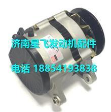 玉柴6108发电机总成B9800-3701100/B9800-3701100