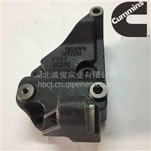 東風天錦ISDE發動機空調壓縮機支架 C3966861/C3966861