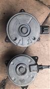 凯迪拉克 XTS SRX  电子扇马达 电机/1