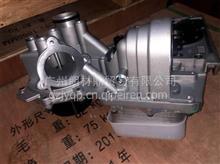 福田康明斯SF2.8机油冷却器模块/机油冷却器/5335971F/5335971