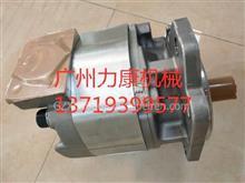 小松D60P-12推土机齿轮泵液压泵修理包/D60P-12